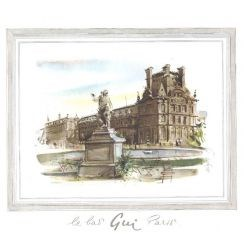 Gui - Bas vintage Couture - T2