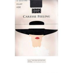 Kunert - Collant Caresse Feeling - 13d - Fumé - T1