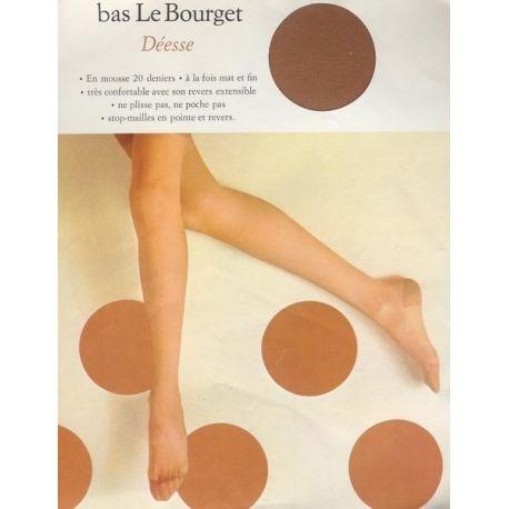 Le Bourget - Bas déesse - Biche - T1