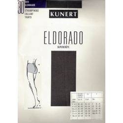 Kunert - Collant Eldorado - 30d - Graphite - T1
