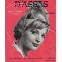 D'assas - Bas nylon vintage - 20d - Naturel - T2