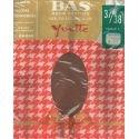 Yvette - Mas mousse vintage - Beige - T2