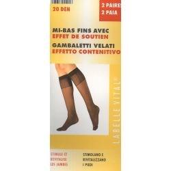 Les mi-bas et chaussettes - Collants-Discount.fr - Collants-Discount.fr f95d4f6c477