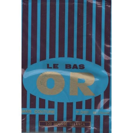 Effercal - Le Bas Or Vintage - 20d - Beige - T2