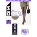 Dim ◌ Collant Easy Day Effet Mat ◌ Palombe ◌ T2