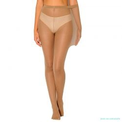Collant mousse grande taille - Diamant - T5