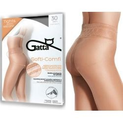 Gatta Collant Softi-Comfi