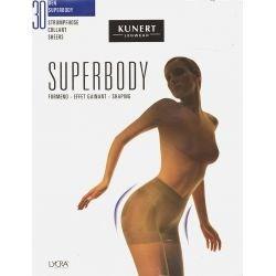 Kunert - Collant Superbody - Naturel - T4