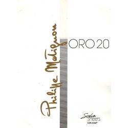 Philippe Matignon - Collant Oro20 - Sombre - T4