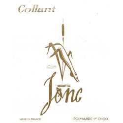 Jonc - Collant mousse vintage - Naturel - T3