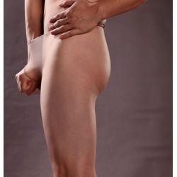 Collant pour homme - Etui pénien - T4