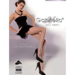 Gabriella Collant Miss Gabriella - 20d - Noir - T5 ac9892d1e58