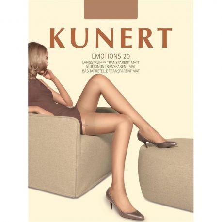 Kunert - Bas Sonja 20d - Perle - T1