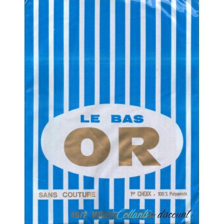 Le Bas Or - 40d - Beige - T2
