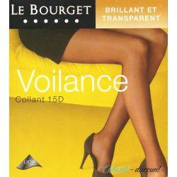 Le Bourget - Collant voilance - Gravier - T4