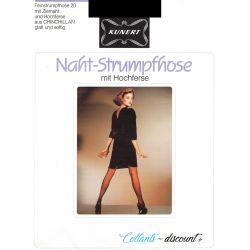 Kunert - Collant couture - 20d - Noir - T3
