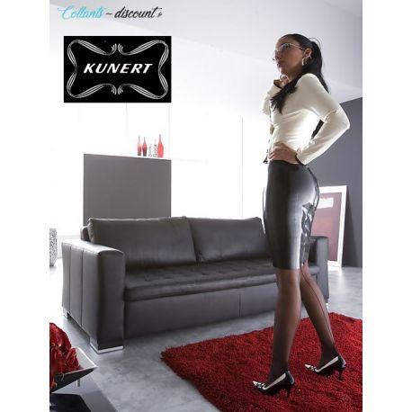 Kunert - Collant couture - 20d - Noir - T1