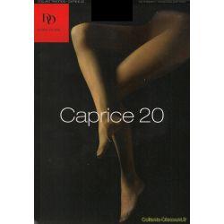 Doré Doré - Collant Caprice 20 - Tanin - T3