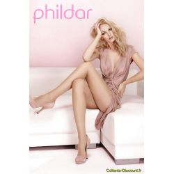 Phildar - Collant Dynastie 13d - Naturel - T1
