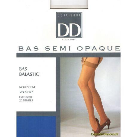 Doré Doré - Bas Balastic - 20d - Deauville - T1