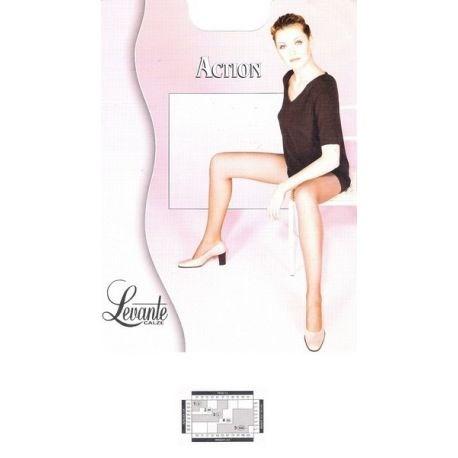 Levante - Collant Action Voile Lycra - Anthracite - T1