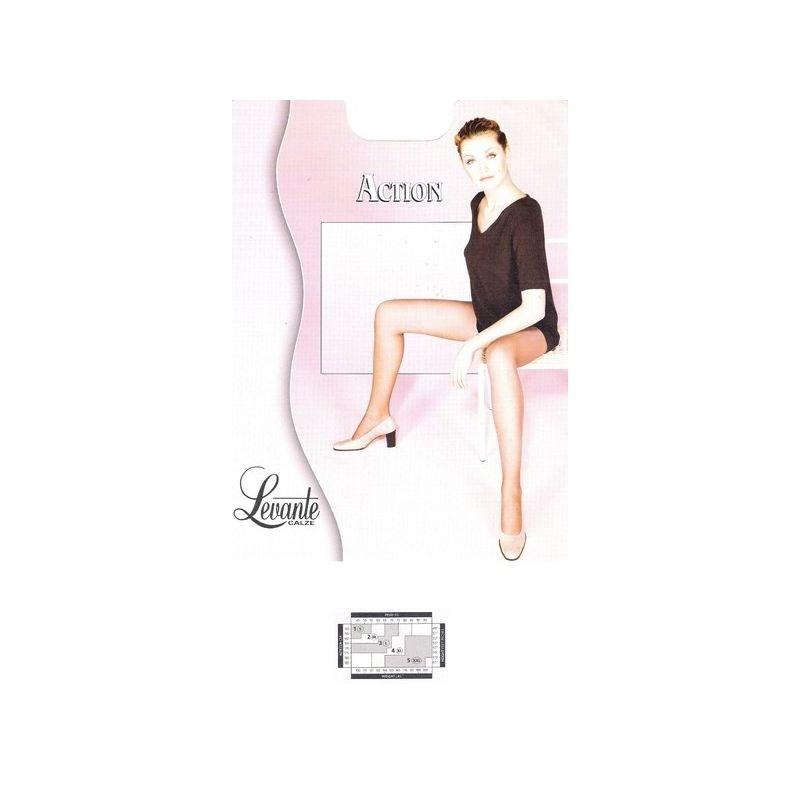 levante collant action voile lycra anthracite t1. Black Bedroom Furniture Sets. Home Design Ideas