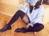 5 façons de rehausser ton look avec les collants cuissardes