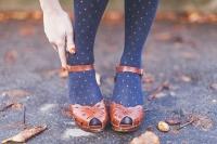 Des collants ou des sandales, pourquoi choisir ?